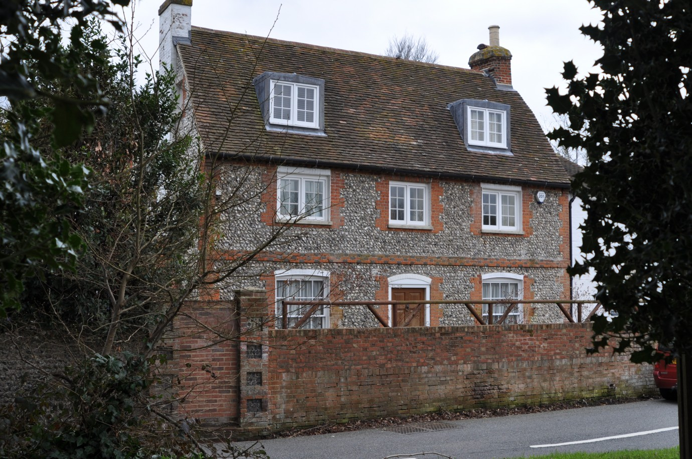 Averys House - Arundel
