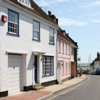South Street - Emsworth