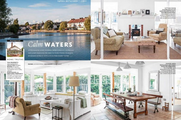 25 Beautiful Homes - June