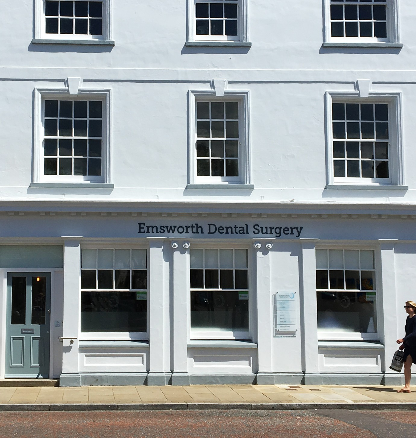 Emsworth Dental Surgery