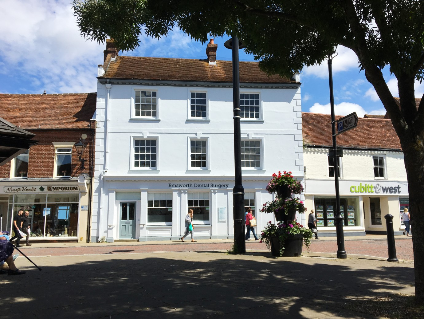 Emsworth Dental Surgery - Emsworth