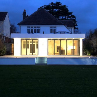 Extension - Chichester